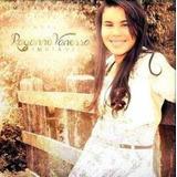 Cd Rayanne Vanessa   Imutável [original]